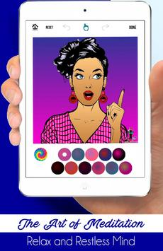 Colormii : Coloring Book for Adults screenshot 7