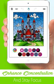 Colormii : Coloring Book for Adults screenshot 8