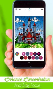Colormii : Coloring Book for Adults screenshot 2