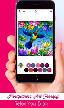 Colormii : Coloring Book for Adults screenshot 3
