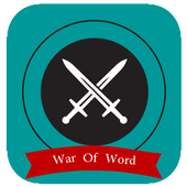 War of Word: Online Battle icon