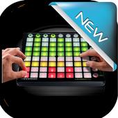 Launchpad - Dj Mixer icon