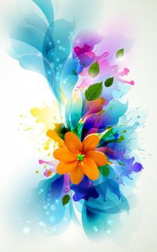 Colors Wallpapers for Chat apk screenshot