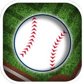 Baseball Ball - Color Switch icon