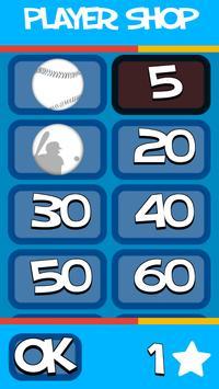 Baseball Ball - Color Switch apk screenshot
