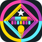 Colors: Classic Swtich icon