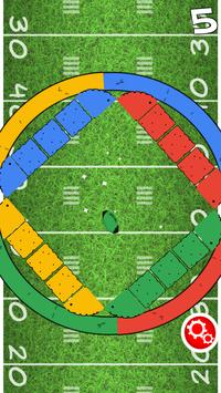 Rugby Ball - Color Swap apk screenshot