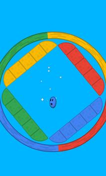 Color Switch Ball Rise screenshot 3
