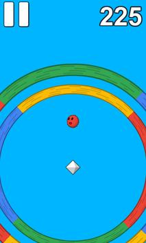 Color Switch Ball Rise screenshot 6