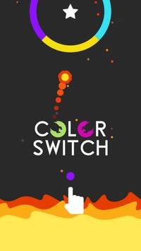 Color Switch poster