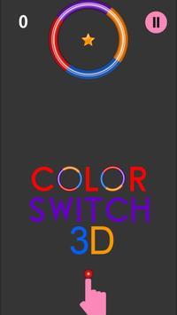 Color Switch 2 screenshot 1