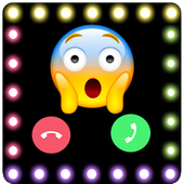 Caller Screen Themes icon