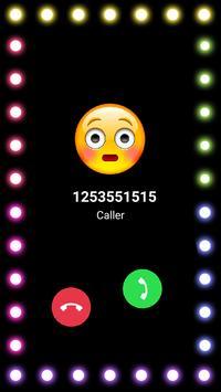 Caller Screen Themes screenshot 3