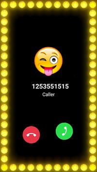Caller Screen screenshot 2
