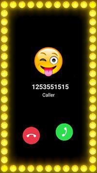 Caller Screen Themes screenshot 5