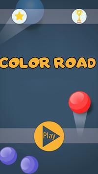 road twisty color screenshot 6
