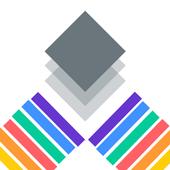 Color Rise icon