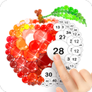No.Diamond – Colors by Number APK