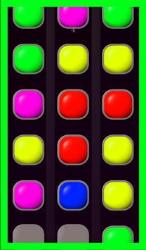 Don't Touch The Colors Free apk screenshot