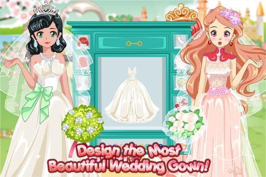 Princess Manga Wedding for Android - APK Download