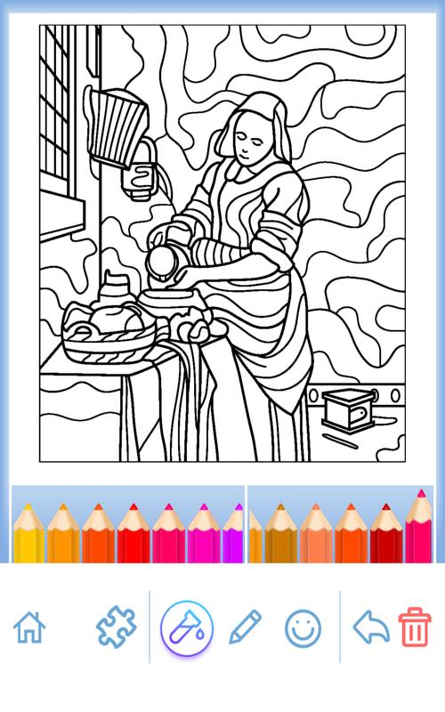 Libro colorante para adultos for Android - APK Download