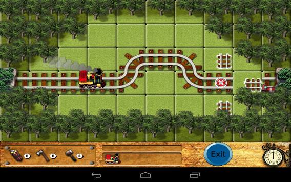 ColorTrain apk screenshot