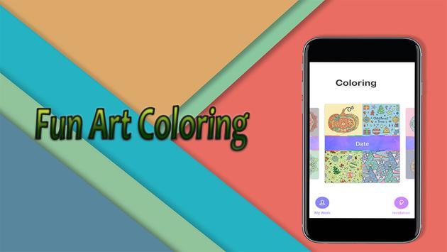 Free Coloring Book 2017 Apk Screenshot