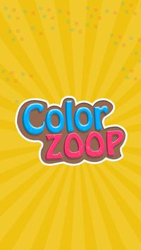 Color Zoop poster