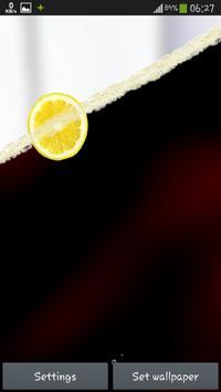 coke and lime live wallpaper apk screenshot