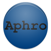 Aphro icon
