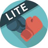 Boxing Coach Lite icon