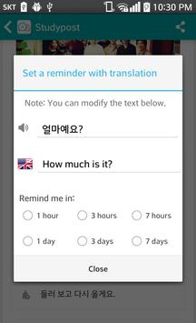 Colango - Interactive Language screenshot 4