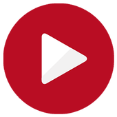 Video Player Tube HD icon