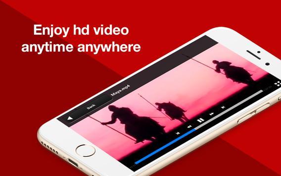 Video Player Tube HD apk screenshot