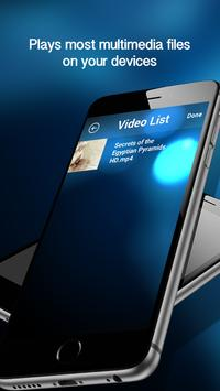 WMA Player HD apk screenshot