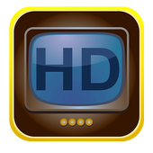 HD Tube Video Player icon