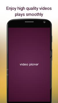 HD Video Tube Player poster