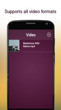 HD Video Tube Player apk screenshot