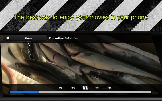 HD Video AVI Player apk screenshot