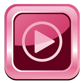 HD MP4 FLV Video Player icon