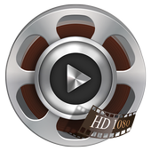 1080 Video Player HD icon