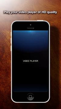 1080 Video Player HD poster