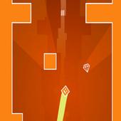 The Amazing Cube icon