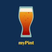 myPint icon