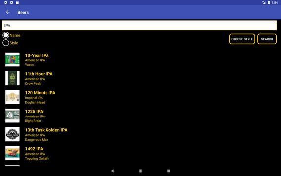 myPint screenshot 6