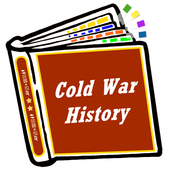 Cold War History icon