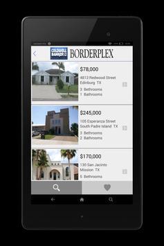 Coldwell Banker - Borderplex screenshot 5