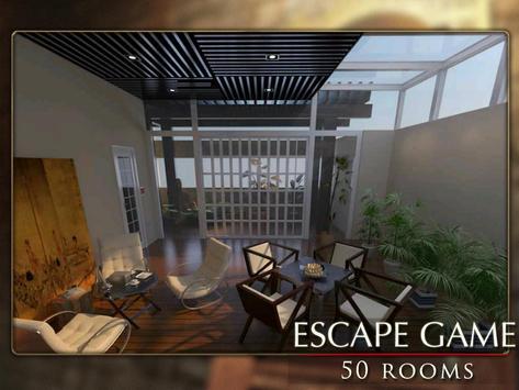 Escape game: 50 rooms 3 syot layar 12
