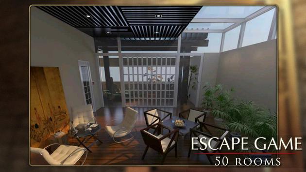 Escape game: 50 rooms 3 syot layar 2
