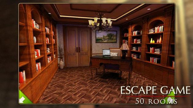 Escape game: 50 rooms 3 syot layar 4